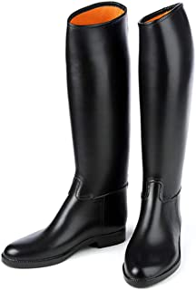 long dressage boots