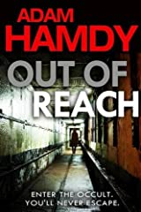 Out of Reach Paperback