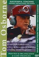 Successful Football Coaching: Tom Osborne - Prati [DVD] [Import]
