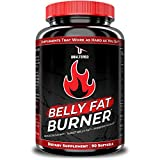 Belly Fat Burners - Best Reviews Guide