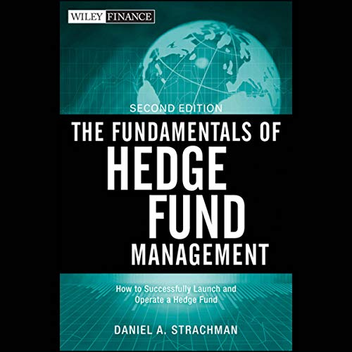 The Fundamentals of Hedge Fund Management cover art