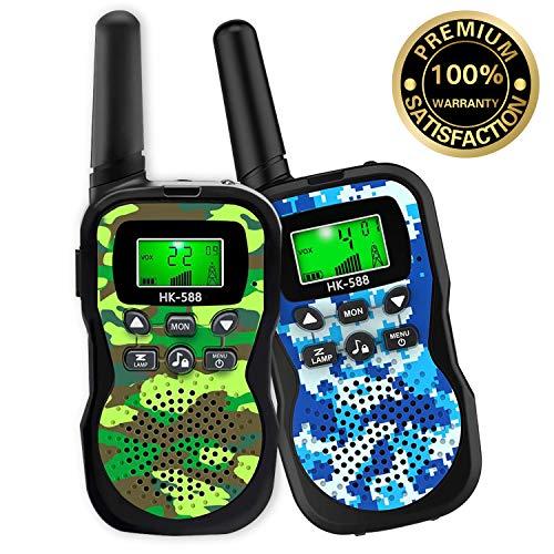 radios woki toki para niñas fabricante HLAOLA