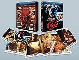 Cujo BD 1983 Edición Metálica  + Postales. Edición Numerada y Limitada 1000 ejemplares [Blu-ray]