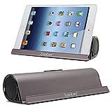 LuguLake Enceinte Haut-Parleurs Bluetooth 4.0 Portable 6W Support Stéréo sans Fil pour téléphone...