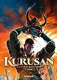 Kurusan, le samouraï noir T01 - Yasuke