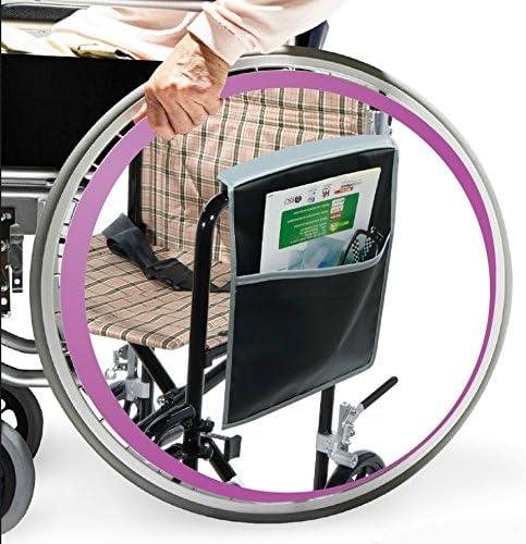 popular Wheelchair/Walker popular Armrest sale Side Pouch Organizer online