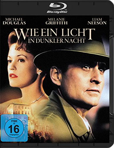 Wie ein Licht in dunkler Nacht  (Shining Through) [Alemania] [Blu-ray]