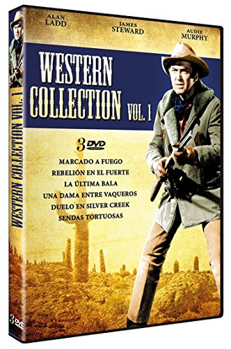Western Collection - Vol. 1 [DVD]