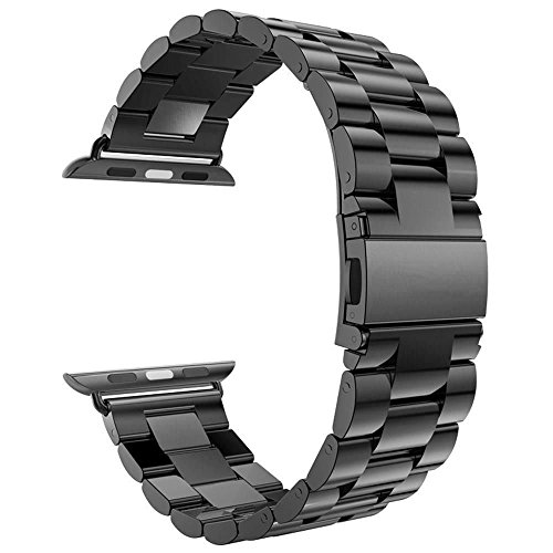 eLander Stainless Steel Band for Apple Watch