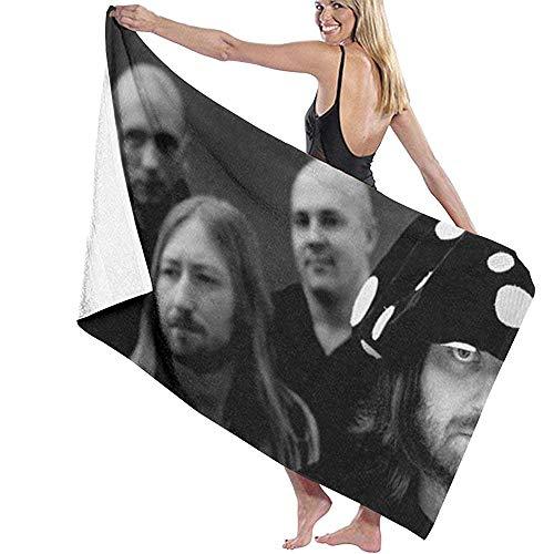 Tränensee Die Elemente Weiches, leichtes Saugmittel für Schwimmbecken Yoga Pilates Picknickdecke Handtücher 80x130cm