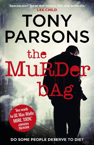 The Murder Bag: The thrilling Richard and Judy Book Club pick (DC Max Wolfe) (English Edition)