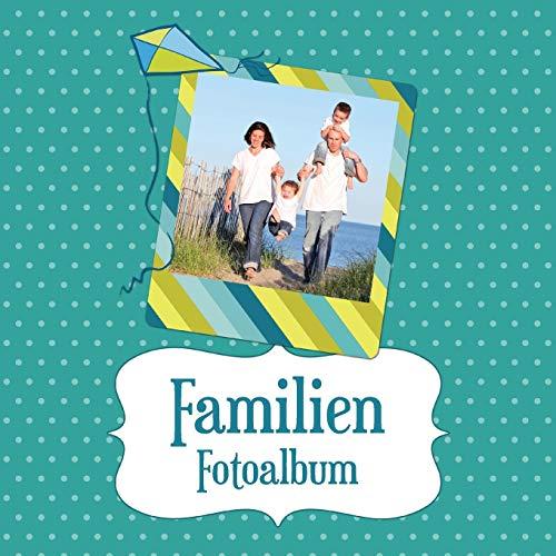 Familien-Fotoalbum