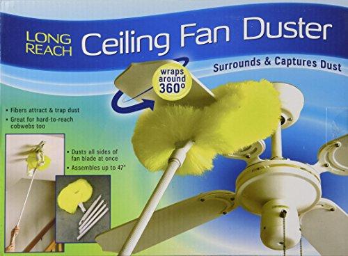 Ceiling Fan Duster (23930)