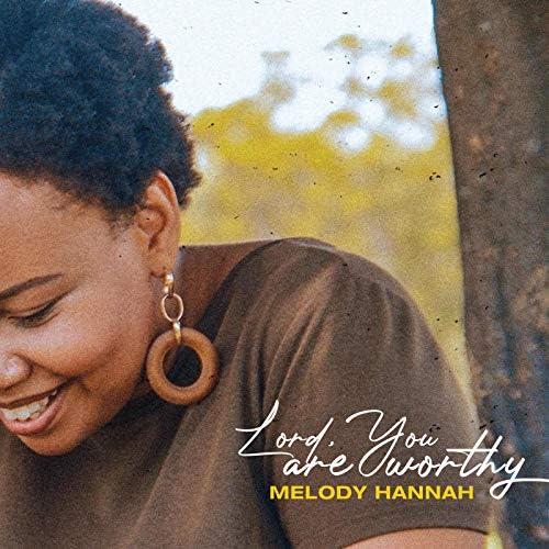 Melody Hannah