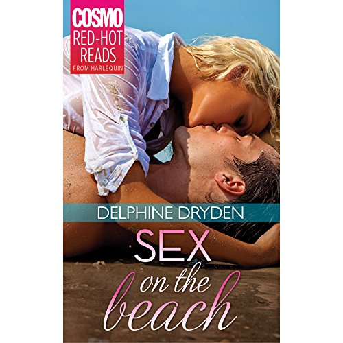 Sex on the Beach audiobook cover art