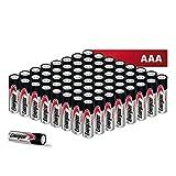Energizer Alkaline MAX - Pack de 64 Pilas Alcalinas AAA