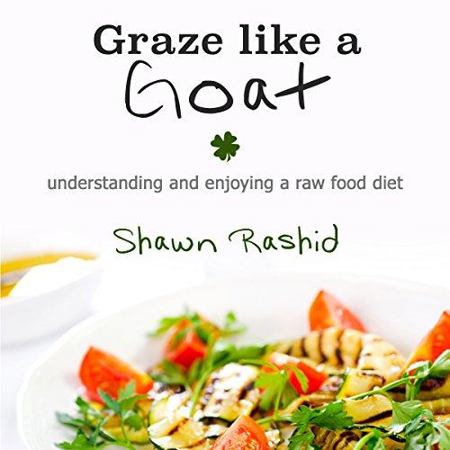 Graze Like a Goat cover art