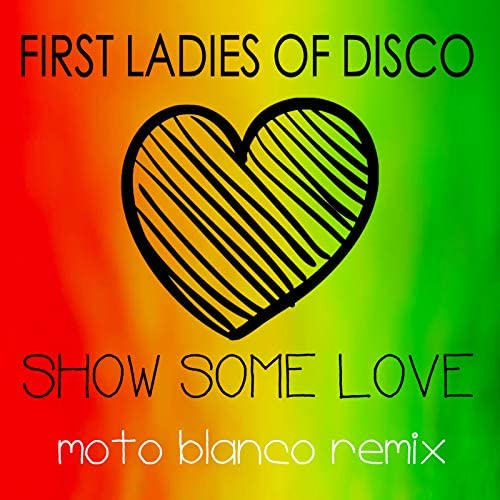 First Ladies of Disco feat. Martha Wash, Linda Clifford & Evelyn Champagne King