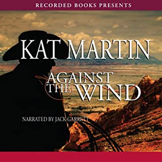Against the Wind audiobook cover art