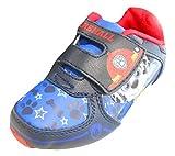 Paw Patrol Marshall & Chase Entrenadores Zapatos EU 23
