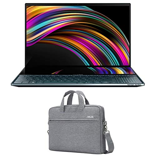 Compare ASUS ZenBook Pro Duo (UX581GV-XB94T) vs other laptops