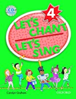 Let's Chant, Let's Sing Level 4