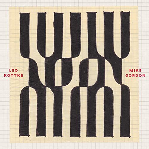 Album Art for Noon [Gold/Red Split] by Leo Kottke & Mike Gordon