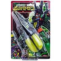 緑翠の守護神 ムシバトロン ヘラクレス 変形ロボット