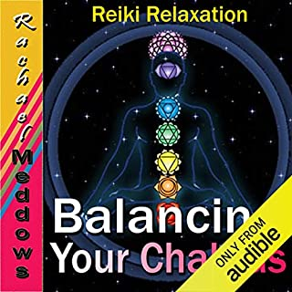 Balancing Your Chakras Hypnosis cover art