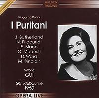 I Puritani by Joan Sutherland