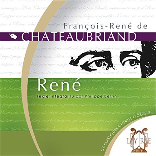 René  By  cover art