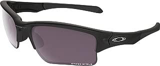 oakley quarter jacket prizm sunglasses
