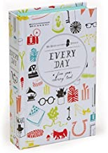 Every Day: A Five-Year Memory Book by Mr. Boddington's Studio (2013-03-19)