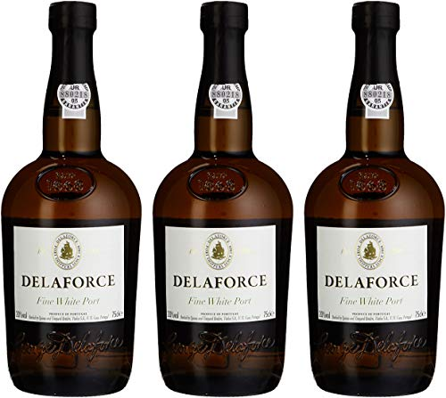 Delaforce Fine White Port 20% Vol. 0,75 l