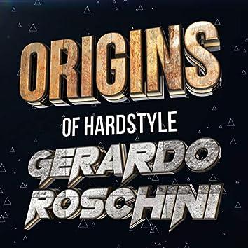 Origins Of Hardstyle