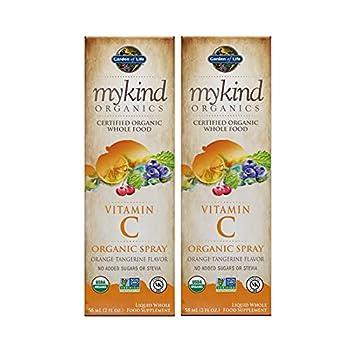 Best vitamin c spray Reviews