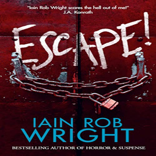 Escape! Titelbild