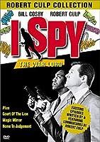 I Spy: Robert Culp Collection 2 [DVD]