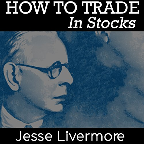 How to Trade in Stocks audiobook cover art