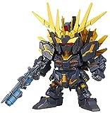 SD Gundam EX Standard Mobile Suit Gundam Unicorn Unicorn Gundam 02 Banshee Norn Plastic Model
