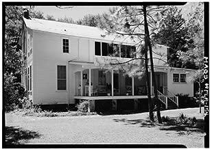 HistoricalFindings Photo: Francis R. Ely House,242 West Lafayette St,Marianna,Jackson County,Florida,FL,2