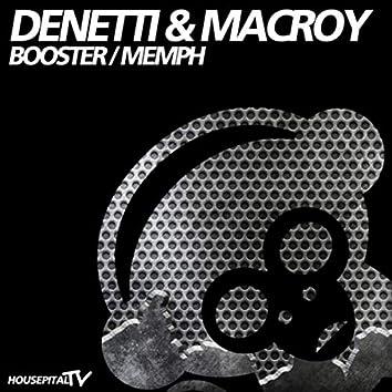 Booster / Memph