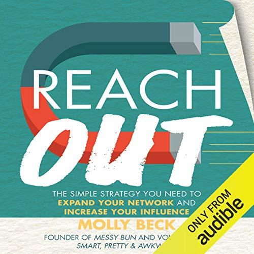 Reach Out cover art