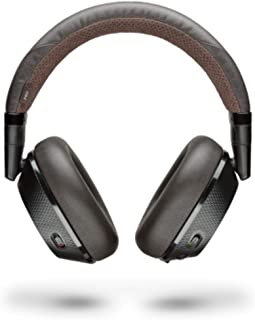 Plantronics Backbeat Pro 2 Wireless Headphones + Mic Noise Canceling Black AZ