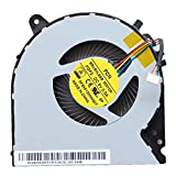 KEMENG Laptop Replacement Cooler Fan For Lenovo Y700-15ISK Y700-15ACZ CPU Cooling Fan