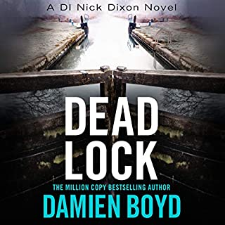 Dead Lock cover art