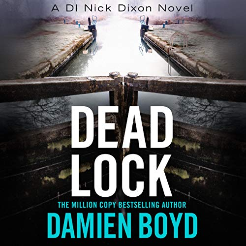 Couverture de Dead Lock