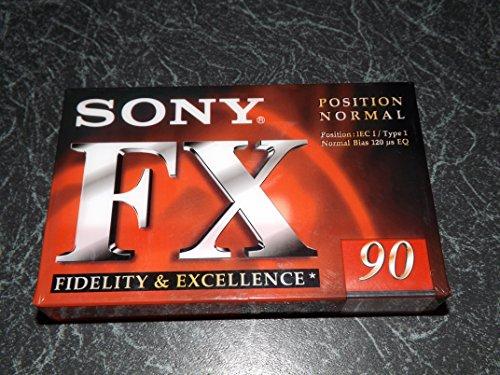 Sony FX I