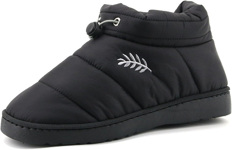 Down Cute Women's Cozy Slippers