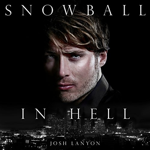 Snowball in Hell audiobook cover art